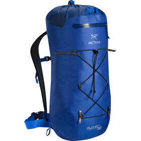 Arc'teryx Alpha FL 30 Backpack somerset blue